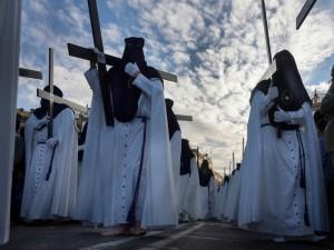 Semana Santa en el Barrio de Triana