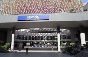 """Nervión Plaza, que grande, que """"nervios"""""""