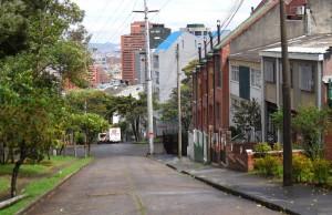 Barrio de la Macarena