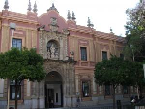 Museo de Bellas Artes de Sevilla - <a href='http://es.wikipedia.org/wiki/Archivo:Bbaasvq.jpg' target='_blank'></a>