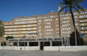 Salud en Sevilla