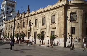 Comunicaciones en Sevilla