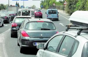 Cómo llegar a Sevilla por carretera