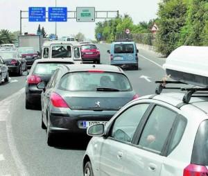 Carretera A-49 - Sevilla