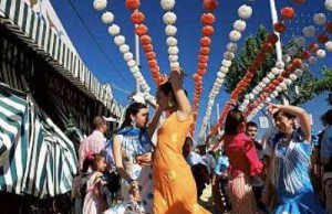 Fiestas y eventos en Sevilla