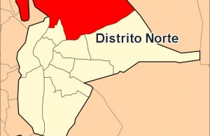 Distrito Norte