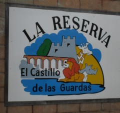 Reserva Natural El Castillo de las Guardas