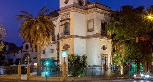 Hoteles de Sevilla en invierno.