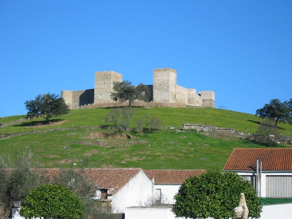 CastilloElRealdelaJara