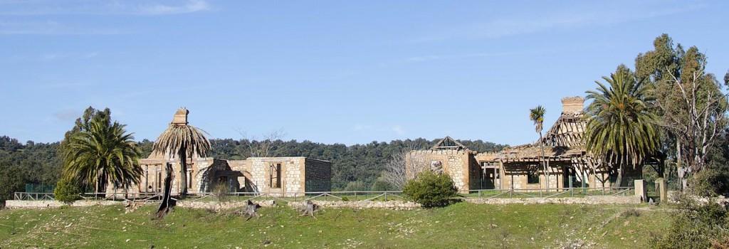Parque Natural de la Sierra Norte de Sevilla