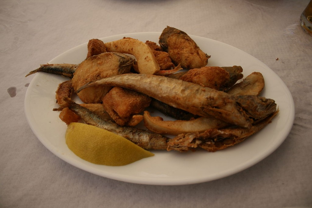 Pescao-frito