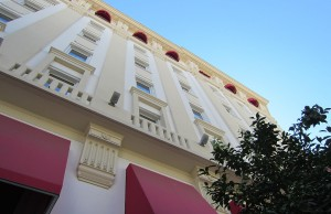 Hotel Gran Meliá Colón (Sevilla) *****