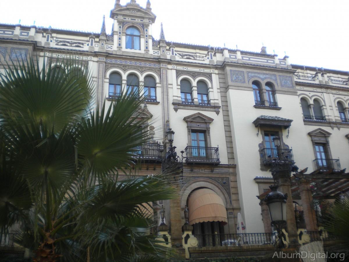 hoteles en el centro de sevilla viajar a sevilla