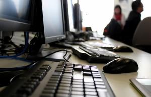 Cibercafés en Sevilla