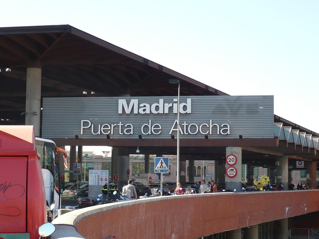 madrid-atocha