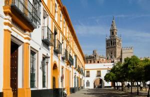 Barrios de Sevilla