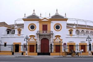 Real Maestranza de Sevilla - <a href='http://es.wikipedia.org/wiki/Archivo:Maestranza_0012010.jpg' target='_blank'></a>