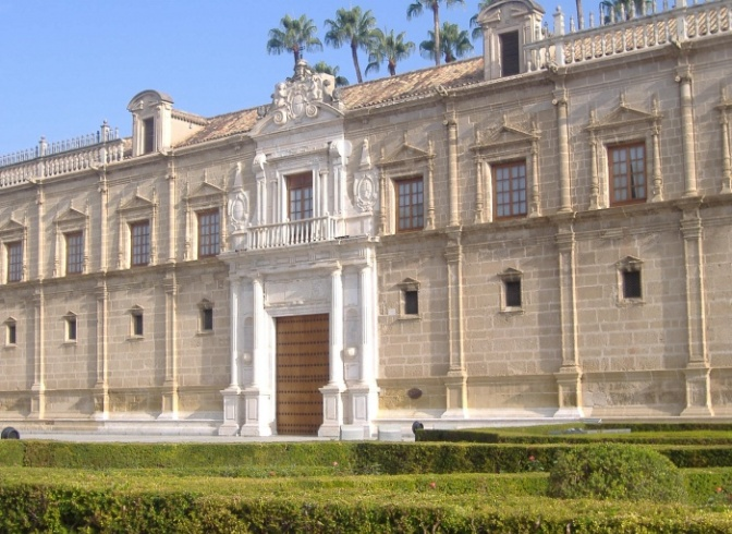 Hospital de las Cinco Llagas