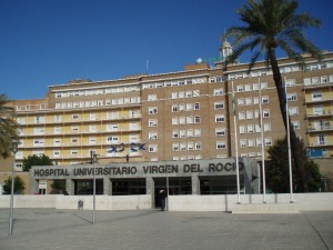 Hospital Universitario Virgen del Rocio