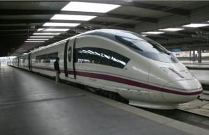 Cómo llegar a Sevilla en tren
