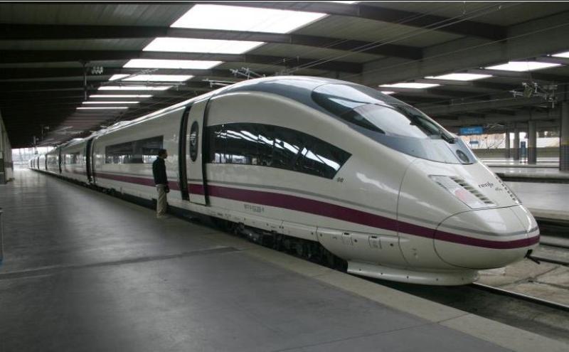 Cómo llegar a Sevilla en tren - Viajar a Sevilla - photo#41