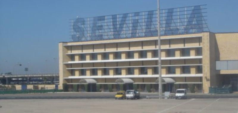 Aeropuerto San Pablo – Sevilla