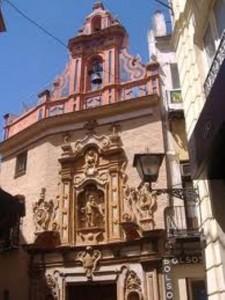 Capilla San José de Sevilla