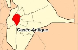 Distrito Casco Antiguo