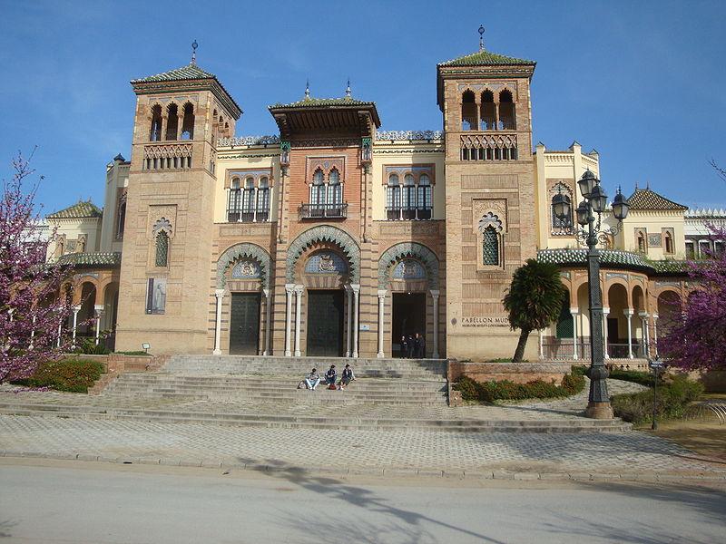 Museo de arte y costumbres populares