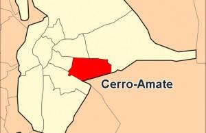Distrito Cerro–Amate