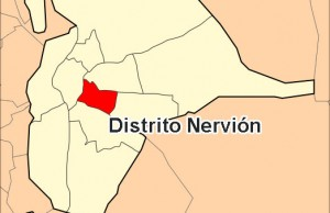 Distrito Nervión