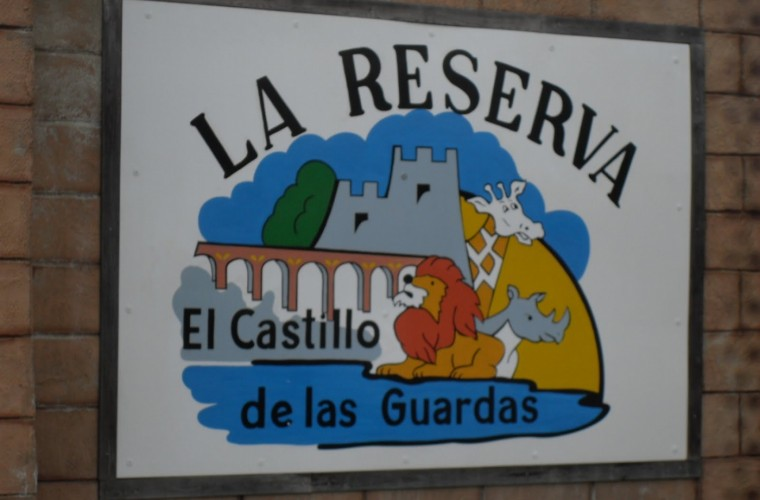 Reserva Natural El Castillo de las Guardas