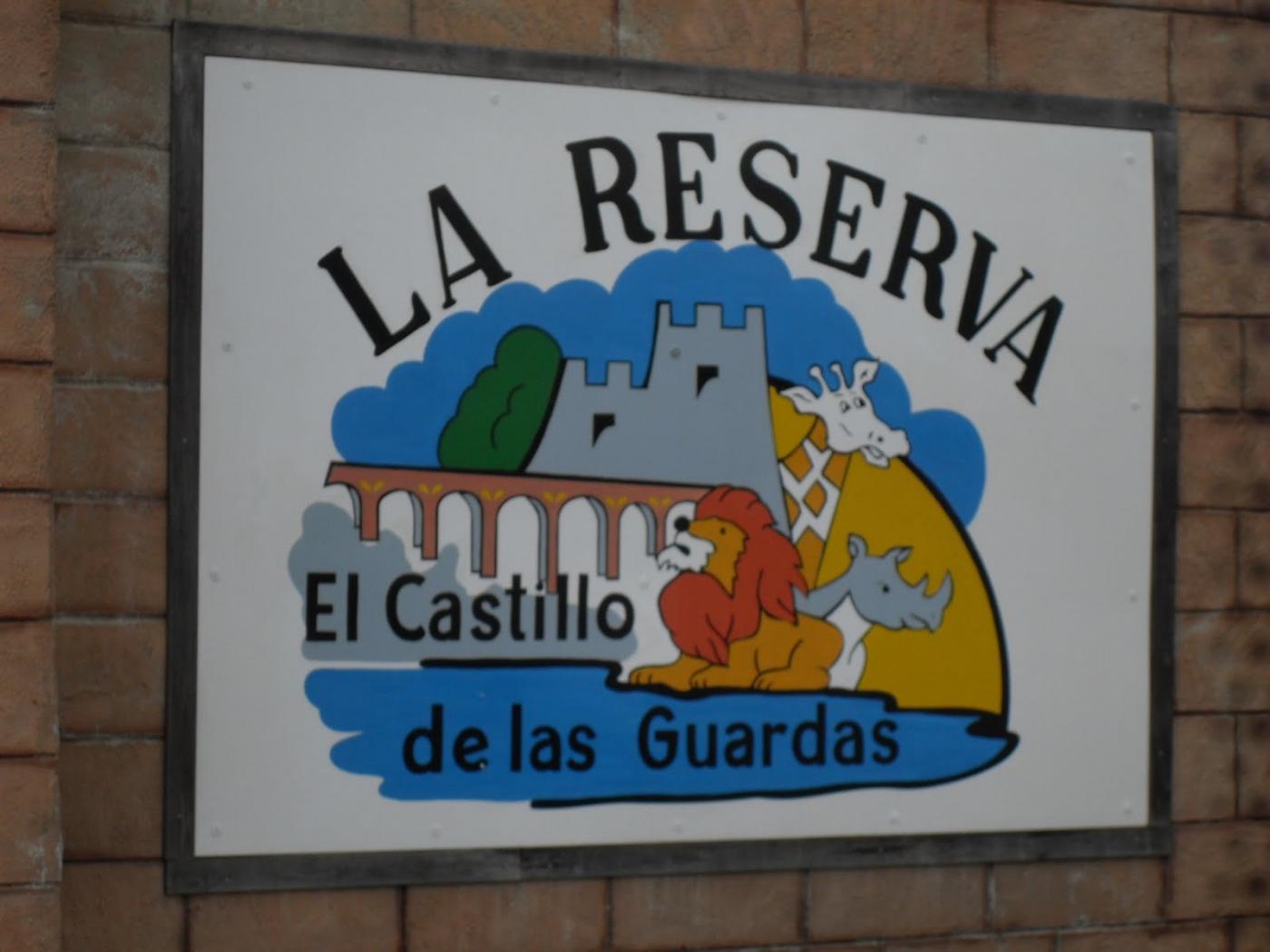 Reserva natural el castillo de las guardas viajar a sevilla - Entradas baratas castillo de las guardas ...