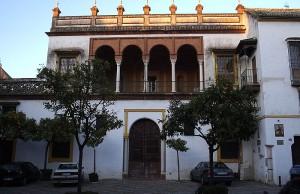 Palacios en Sevilla