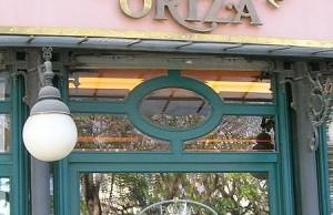 Restaurante Egaña Oriza (Sevilla)