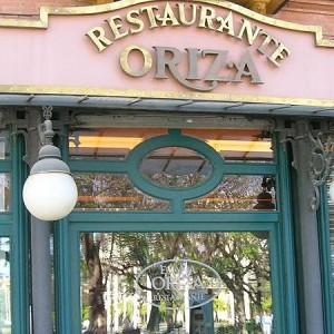 Restaurante Egaña Oriza