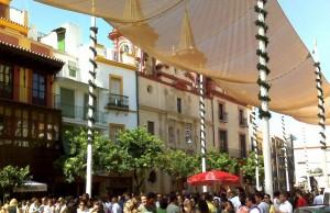 Sevilla en verano