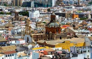 Estaciones del año en Sevilla