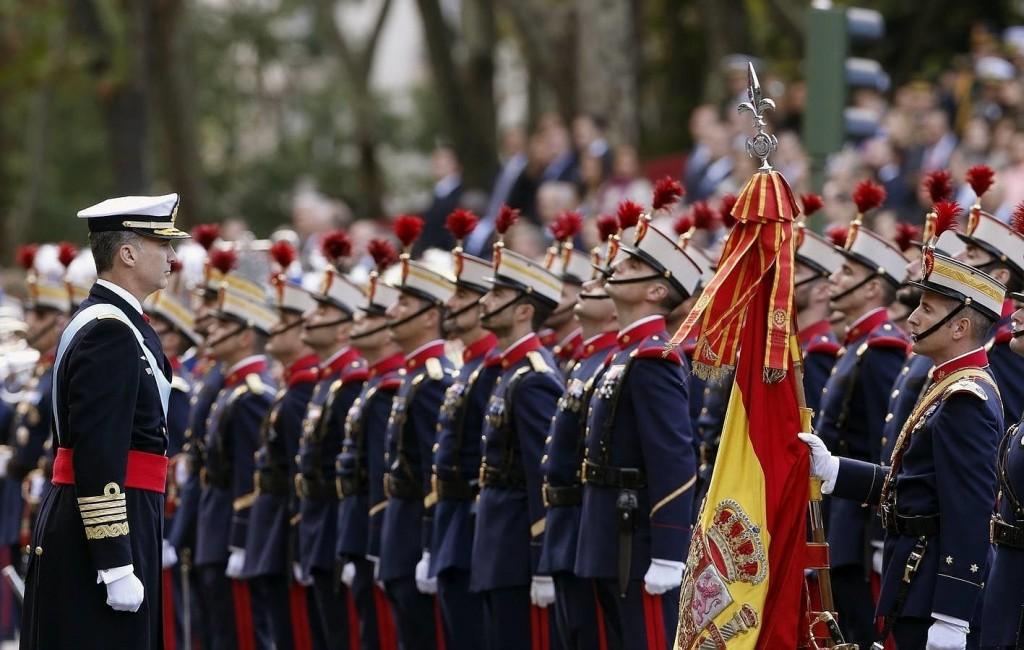 Fiesta-nacional-de-España