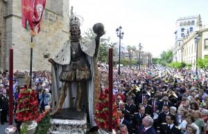 Días festivos en Sevilla