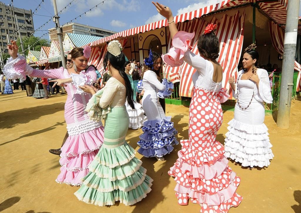 vestidos-de-flamenco-en-sevilla